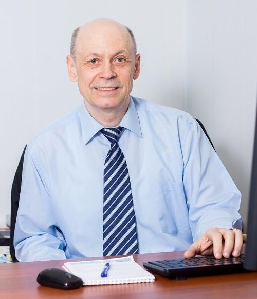 """Виктор Князев, автор блога """"Начинающим пользователям компьютера"""""""