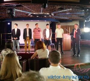 Питеринфобиз 2015, команда организаторов