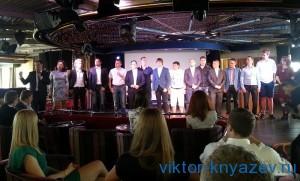 Питеринфобиз 2015, VIP гости