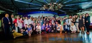 """Участники конференции """"Питеринфобиз-2015"""""""