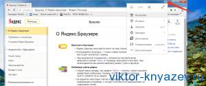 Яндекс браузер рис 2