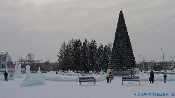 Дзержинский район Нижнего Тагила
